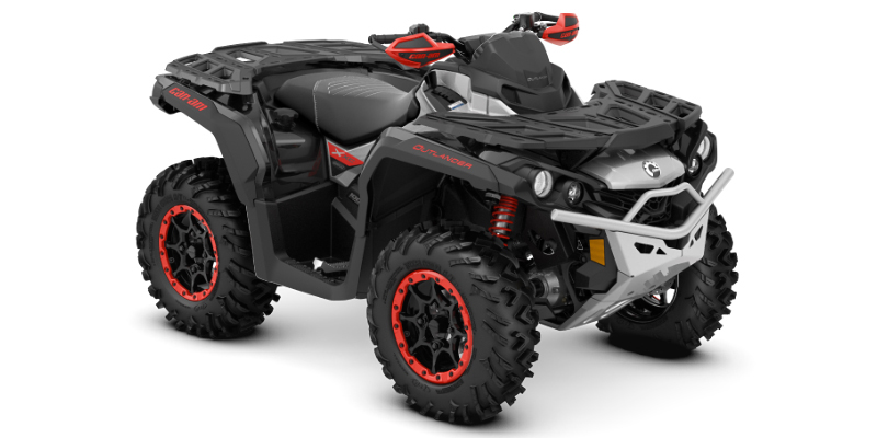 Birds Of Prey Motorsports >> New Can Am Atv For Sale Birds Of Prey Motorsports Caldwell Id