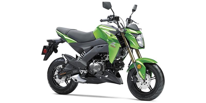 Motorcycle Image
