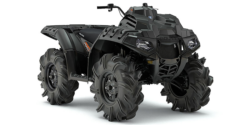 2018 Polaris Sportsman 850 High Lifter Edition