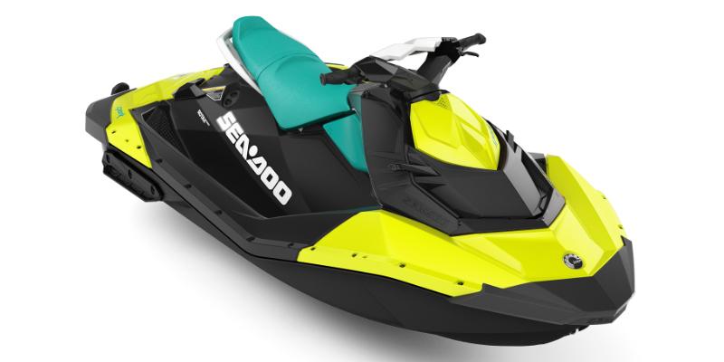 2018 Sea-Doo Spark 2-Up Rotax 900 H O  ACE