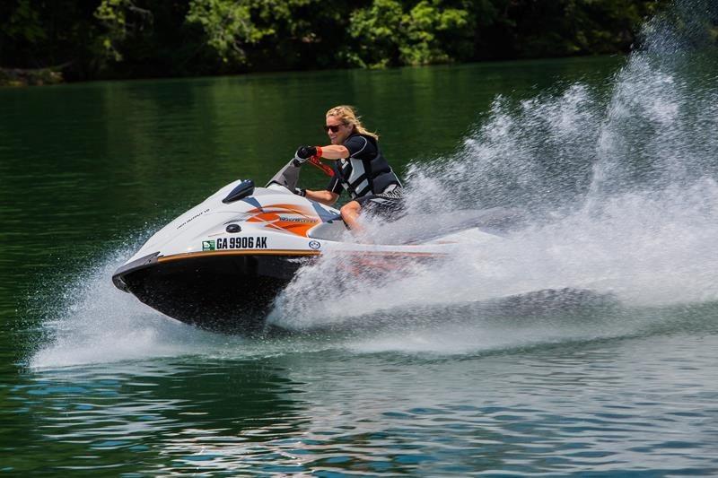2016 YAMAHA WaveRunner V1 Sport