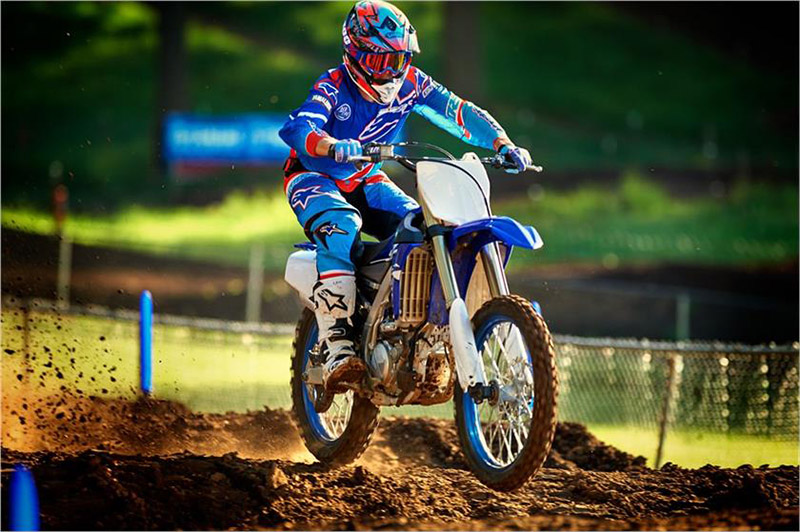 Superb 2018 Yamaha Yz250F Caraccident5 Cool Chair Designs And Ideas Caraccident5Info