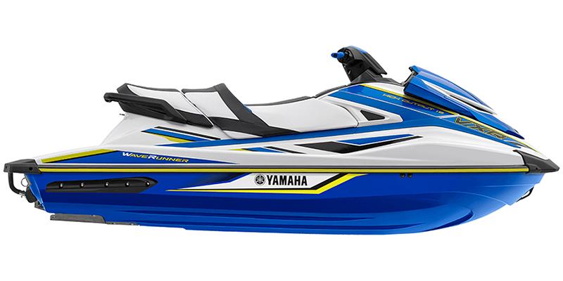 2019 Yamaha Waverunner Vxr