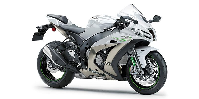 Motorcycle Image 2017 KAWASAKI